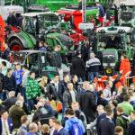 POLAGRA-PREMIERY: nowości na sezon rolniczy zaprezentowane na polskim rynku