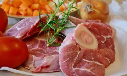 Dojrzewanie jako zabieg poprawiający jakość mięsa wołowego