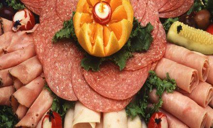 Probiotyki iprebiotyki wprodukcji wędlin surowych