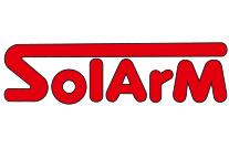 Solarm logo