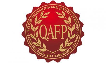 """""""Linia produktów zŁukowa – gwarancją jakości QAFP"""" natargach Polagra Food wPoznaniu"""