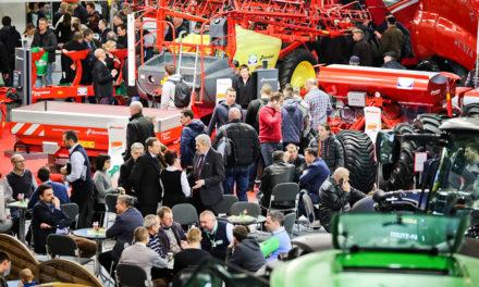 POLAGRA-PREMIERY 2018. Czym zaskoczy branżę rolniczą?