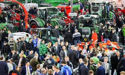 POLAGRA-PREMIERY: nowości nasezon rolniczy zaprezentowane napolskim rynku