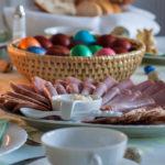 Mięsne produkty regionalne i tradycyjne na Wielkanoc