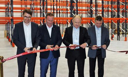 Promar – zakład w Zawierciu większy o ponad 2800 m²