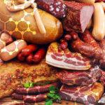 Związki bioaktywne obecne w mięsie