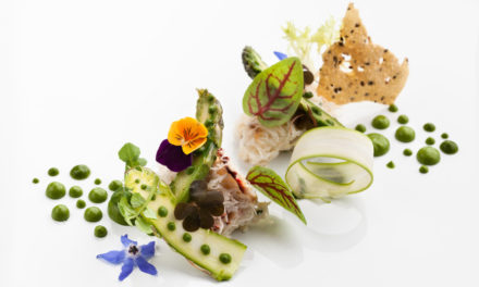 Kuchnia molekularna naŚwięta