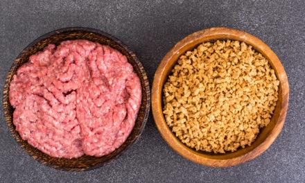 Soja wprzetworach mięsnych – aspekty technologiczne izdrowotne