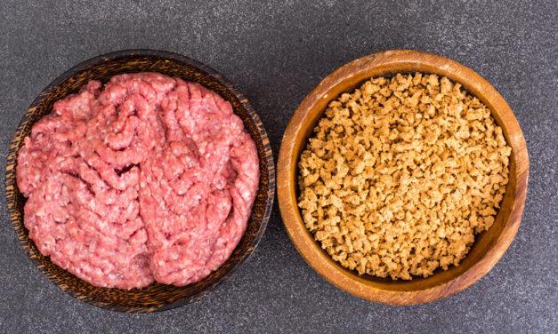 Soja w przetworach mięsnych – aspekty technologiczne i zdrowotne