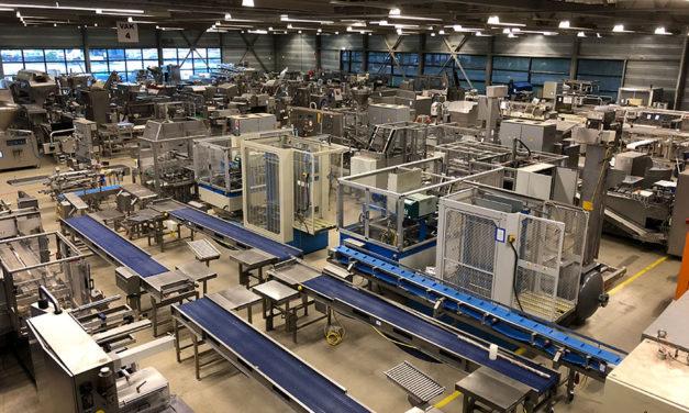 Oszczędność czasu i kosztów na zakup maszyn to oferta od Industrial Auctions