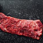 Sól w przetworach mięsnych – aspekty zdrowotne i technologiczne
