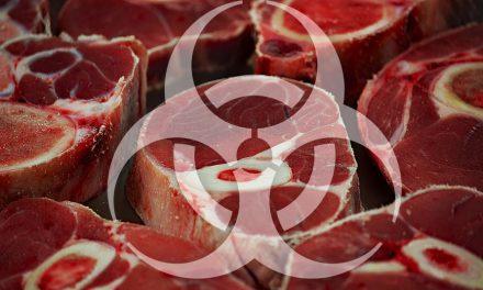 Mięso i przetwory mięsne wybrane aspekty toksykologiczne