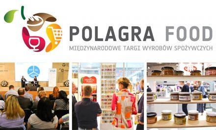 Oznakowaniu żywności natargach POLAGRA FOOD