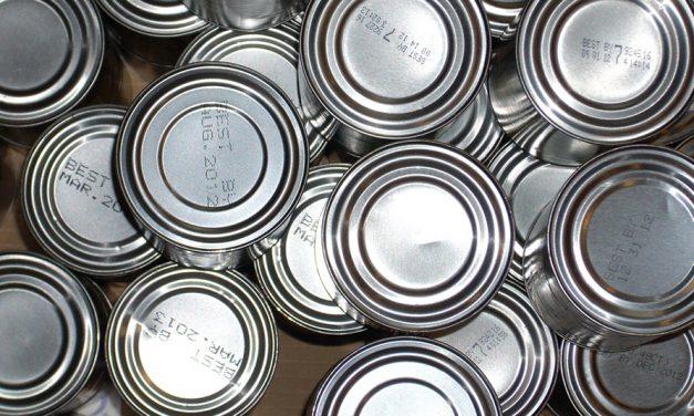 Istota produkcji konserw pasteryzowanych