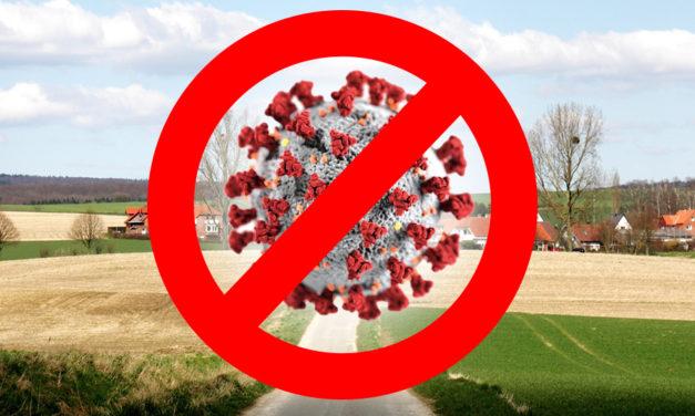 Polscy hodowcy oferują sprzęt dowalki zkoronawirusem
