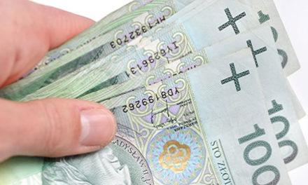 300 tys. zł naodtworzenie potencjału gospodarstwa