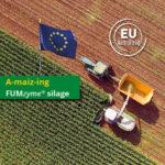 Autoryzacja Unii Europejskiej nastosowanie FUMzyme® wpaszach