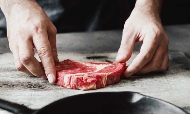 Rola białek wkształtowaniu funkcjonalności przerobowej mięsa