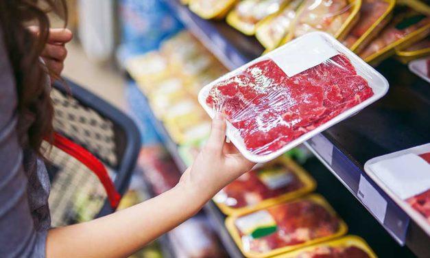 Czyistnieje ekologiczne mięso?